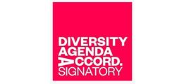 GWE Affiliation Diversity Agenda Accord Signatory