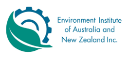 GWE Affiliation Environment Institute of Australia and NZ