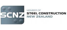 GWE Affiliation Steel Construction NZ